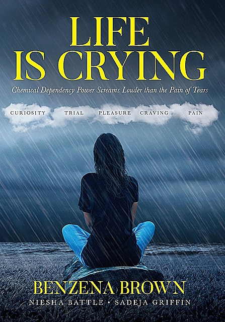 Life is Crying, Benzena Brown