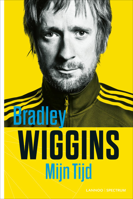 Bradley Wiggins, Bradley Wiggins, William Fotheringham