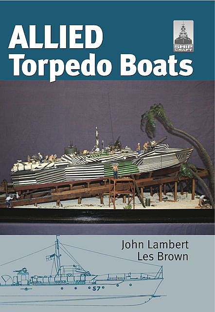 Allied Torpedo Boats, Les Brown