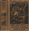 The Wonder Island Boys: Treasures of the Island, Roger Thompson Finlay