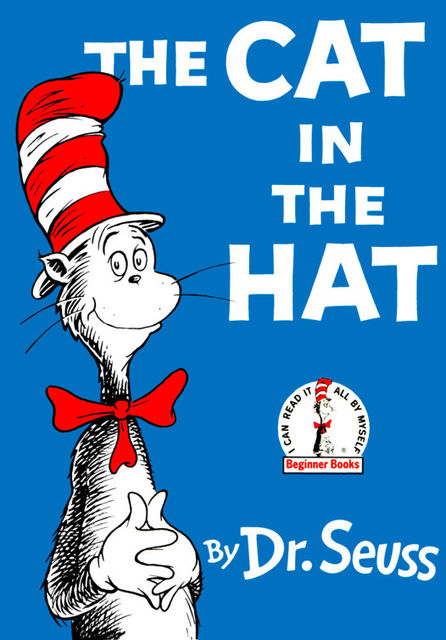 The Cat in the Hat, Seuss