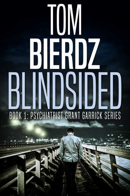 Blindsided, Tom Bierdz
