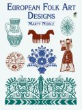 European Folk Art Designs, Marty Noble