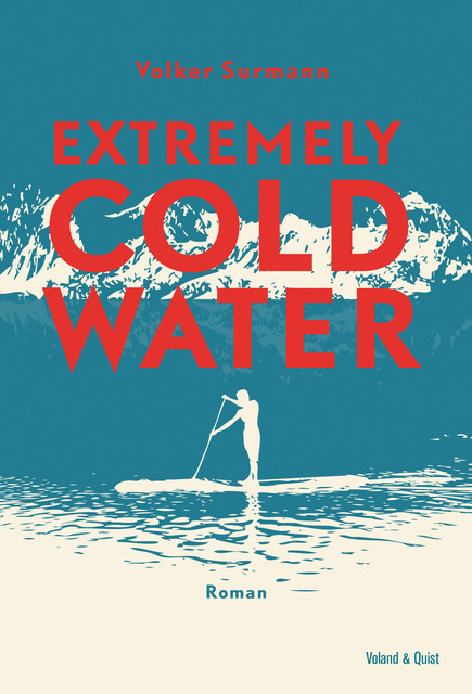 Extremely Cold Water, Volker Surmann