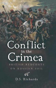 Conflict in the Crimea, Don Richards