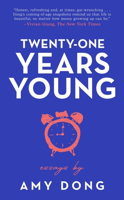 Twenty-One Years Young, Amy Dong