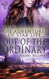 Out of The Ordinary, Naomi Bellina