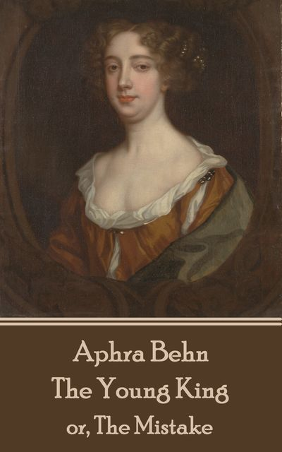 The Widow Ranter, Aphra Behn