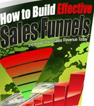 Building the Perfect Sales Funnel, BookLover