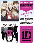 One Direction: Our Story, One Direction