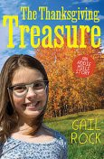 The Thanksgiving Treasure, Gail Rock