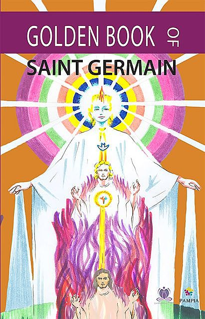 Golden book of Saint Germain, Conde Saint Germain