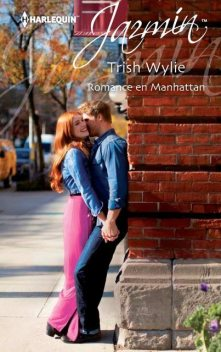 Romance en Manhattan, Trish Wylie
