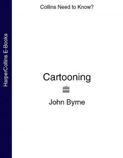 Cartooning, John Byrne