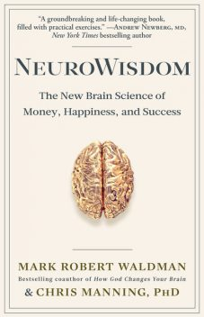 NeuroWisdom, Chris Manning, Mark Robert Waldman