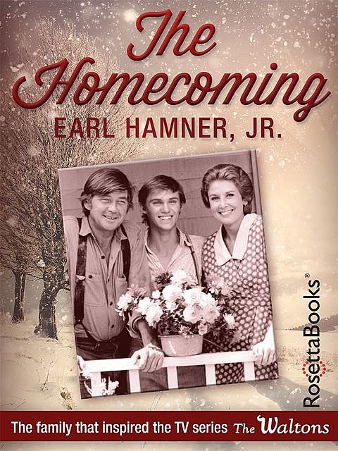 The Homecoming, Earl Hamner Jr.