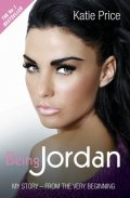 Being Jordan, Katie Price