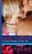 The Best Mistake of Her Life, Aimee Carson
