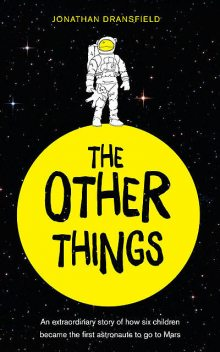 The Other Things, Jonathan Dransfield