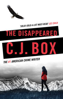 The Disappeared, C.J.Box
