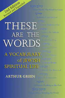 These are the Words 2/E, Arthur Green