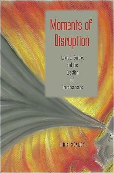 Moments of Disruption, Kris Sealey