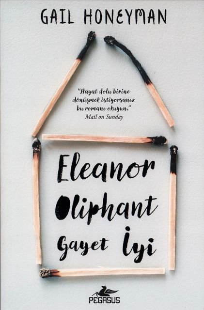 Eleanor Oliphant Gayet İyi, Gail Honeyman