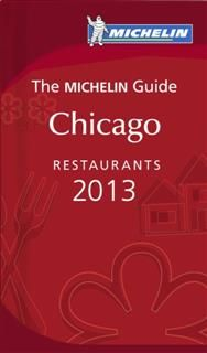 MICHELIN Guide Chicago 2013, Lifestyle, Michelin Travel