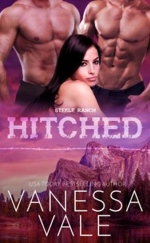 Hitched, Vanessa Vale