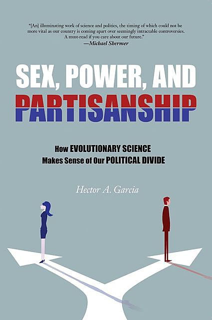 Sex, Power, and Partisanship, Hector Garcia