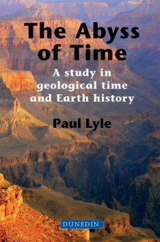 The Abyss of Time, Paul Lyle