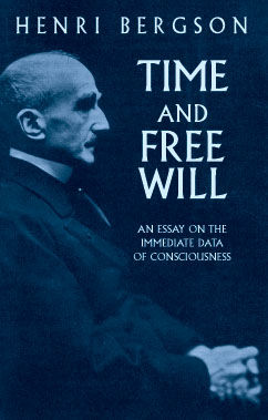 Time and Free Will, Henri Bergson