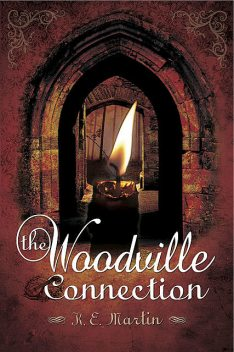 The Woodville Connection, Kathy Martin