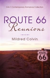 Route 66 Reunions, Mildred Colvin