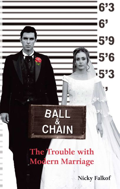 Ball and Chain, Nicky Falkof
