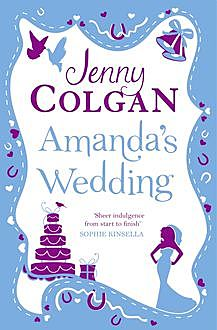 Amanda's Wedding, Jenny Colgan