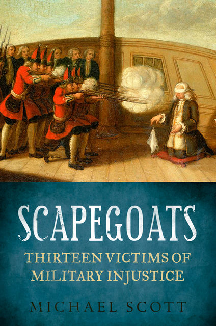 Scapegoats, Michael Scott