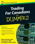 Trading For Canadians For Dummies, Lita Epstein, Michael Griffis, Christopher Cottier