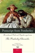 Postscript from Pemberley, Rebecca Ann Collins