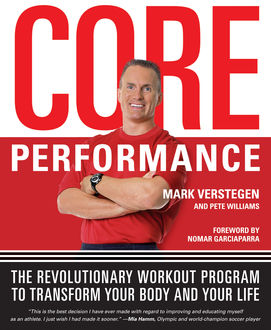 Core Performance, Mark Verstegen, Pete Williams