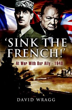 Sink the French, David Wragg