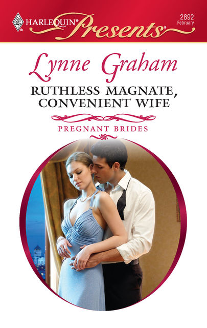 Ruthless Magnate, Convenient Wife, Lynne Graham