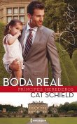 Boda real, Cat Schield