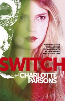 Switch, Charlotte Parsons