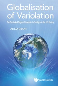 Globalisation of Variolation, Alicia Grant