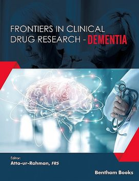 Frontiers in Clinical Drug Research, Atta-ur-Rahman, FRS