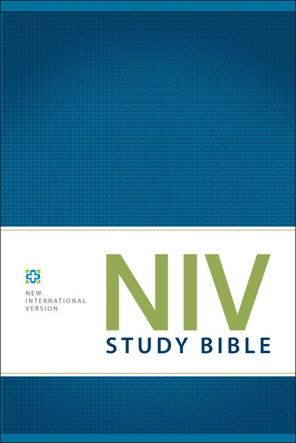 NIV Study Bible, eBook, Ronald F. Youngblood