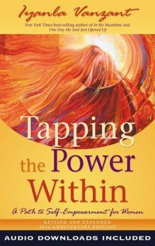 Tapping the Power Within, Iyanla Vanzant