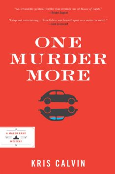 One Murder More, Kris Calvin