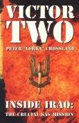 Victor Two, Peter Crossland